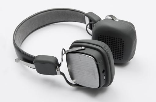 Casque audio Bluetooth design à personnaliser avec le logo de votre entreprise