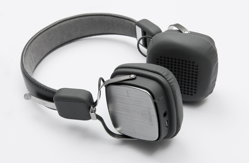 Casque Bluetooth publicitaire By Touch