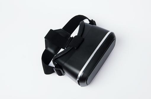 Casque de réalité virtuelle pour smartphone personnalisable