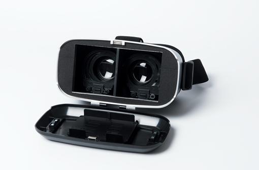 Casque VR à personnaliser avec logo marque