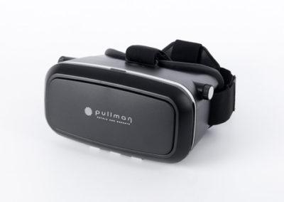 Casque réalité virtuelle personnalisable
