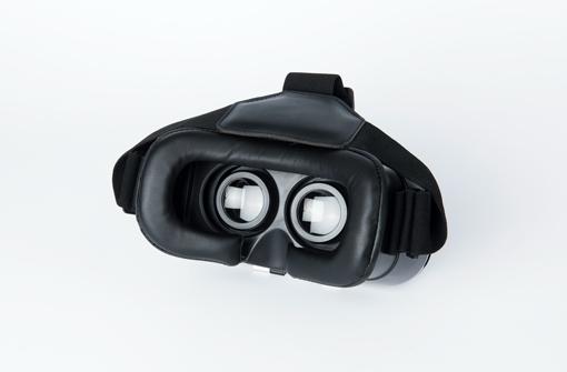 Casque VR haut de gamme à personnaliser avec votre logo