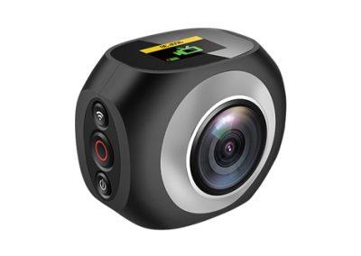Caméra 360 HD