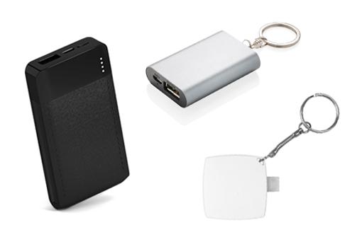 Batterie de secours – Gamme Mini