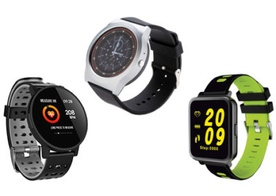 Smartwatch personnalisable